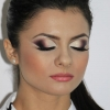 Make-up Alexandra Flaminzeanu