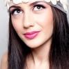 Make-up Dana Lazar