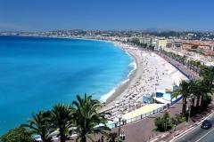 Sursa Interra.ro - Coasta de Azur