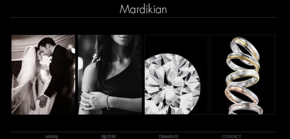 Mardikian