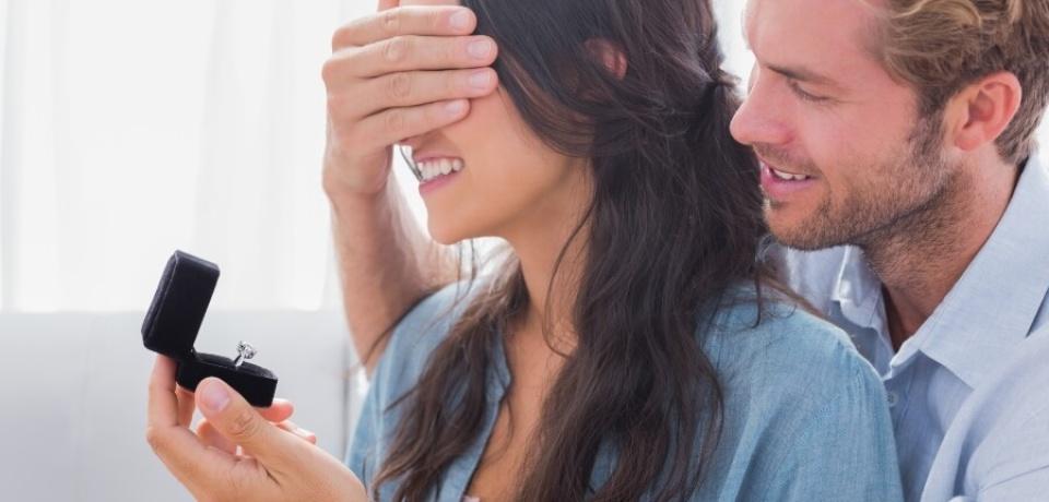 Inele de logodna: modele clasice