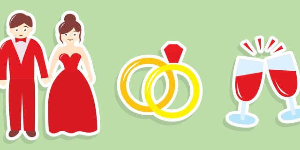 15 accesorii de nunta de care sa nu uiti